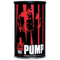 Фото Universal Nutrition Animal Pump 30 packs