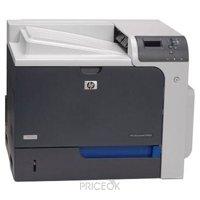 Фото HP Color LaserJet Enterprise CP4025n