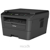 Фото Brother DCP-L2520DWR