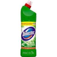 Фото Domestos Чистящее средство для унитаза Хвойная свежесть 1 л