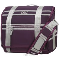 Фото OGIO Monaco Messenger 13 Purple (114010.622)