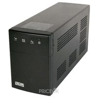 Фото Powercom Back PRO 1500AP