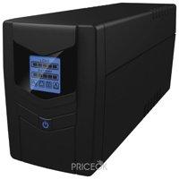 Фото IPPON Back Power Pro LCD Euro 600
