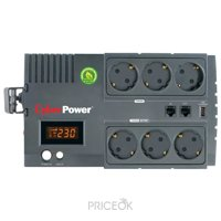 Фото CyberPower Brics 850ELCD