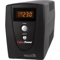 Фото CyberPower Value 600E LCD
