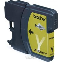 Фото Brother LC-1100HYY