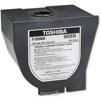 Фото Toshiba T-3560E