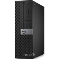 Фото Dell OptiPlex 5040 SFF (5040-0026)