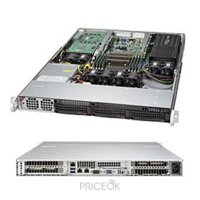Фото SuperMicro SYS-5018GR-T