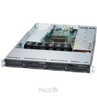 Фото SuperMicro SYS-5019S-WR