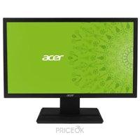 Фото Acer V226HQLBb