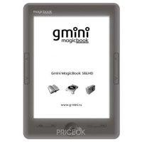 Фото Gmini MagicBook S6LHD