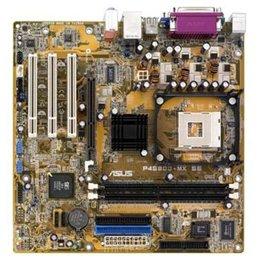 ASUS P4S800-MX SE
