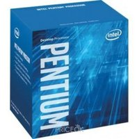 Фото Intel Pentium G4400