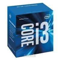 Фото Intel Core i3-6100