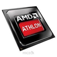 Фото AMD Athlon X4 870K