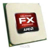 Фото AMD FX-9590