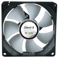 Фото GELID Solutions Silent 8