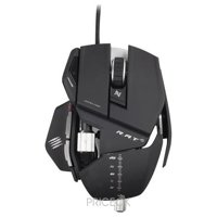 Фото Mad Catz R.A.T. 5 Gaming Mouse