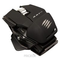 Фото Mad Catz R.A.T. M Mobile