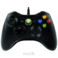 Фото Microsoft Xbox 360 Controller for Windows