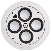 Фото SpeakerCraft AccuFit Ultra Slim Three