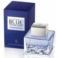Фото Antonio Banderas Blue Seduction For Men EDT