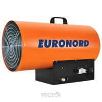 Фото Euronord K2C-G600E