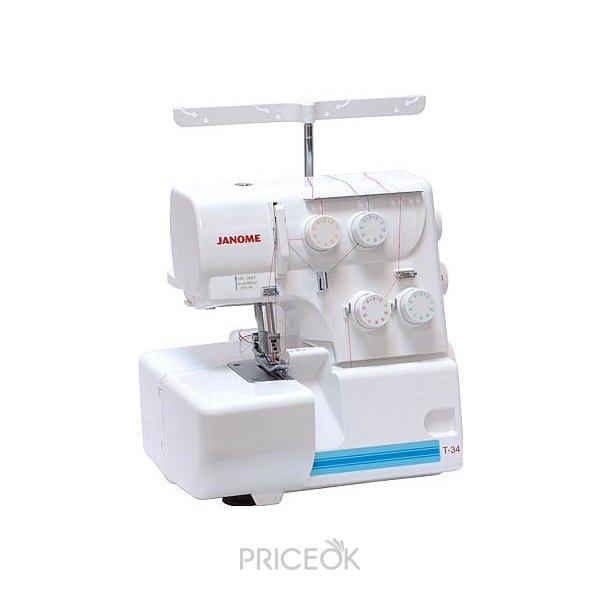 Швейная машина janome sewist 525 s - покупайте с выгодой в интернет-магазине юлмарт