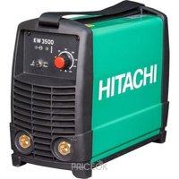 Фото Hitachi EW 3500