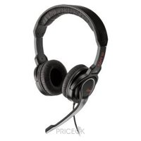 Фото Trust GXT 10 Gaming Headset