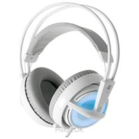 Фото SteelSeries Siberia v2 Frost Blue Edition (51125)