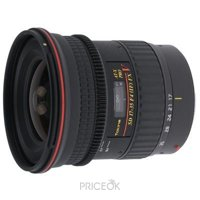 Фото Tokina AT-X 17-35mm f/4 Pro FX V Canon EF