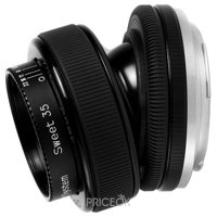 Фото Lensbaby Composer Pro PL Sweet 35mm Canon EF