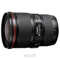Фото Canon EF 16-35mm f/4L IS USM