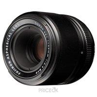 Фото Fujifilm XF 60mm f/2.4 R Macro X-Mount