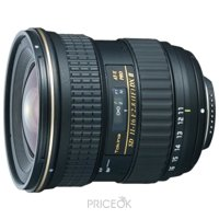 Фото Tokina AT-X 116 Pro DX II Nikon F