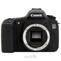 Фото Canon EOS 60D Body