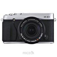 Фото Fujifilm FinePix X-E1 Kit