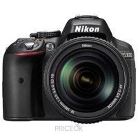 Фото Nikon D5300 Kit
