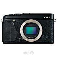 Фото Fujifilm FinePix X-E2 Body