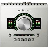 Фото Universal Audio Apollo Twin DUO