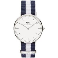Фото Daniel Wellington 0602DW Glasgow