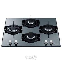 Фото Hotpoint-Ariston TD 640 S (ICE) IX