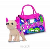 Фото Chi Chi Love Чихуахуа и сумочка для раскраски (5895299)