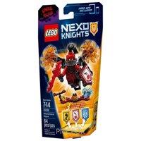 Фото LEGO Nexo Knights 70338 Генерал Магмар Абсолютная сила