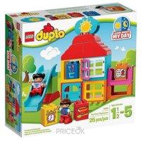 Фото LEGO Duplo 10616 Мой первый домик