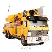 Фото Hobby Engine Crane Truck (0812)