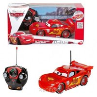 Фото Dickie Toys RC Lightning McQueen (203089501)