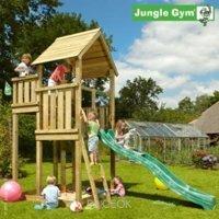 Фото Jungle Gym Игровой комплекс Palace 401_005